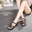 รองเท้าแตะเสริมส้น Style Wedge Sandals thumbnail 6