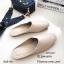 รองเท้า Slipper ทรงเปิดส้น (สีชมพู) thumbnail 10