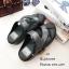 รองเท้าแตะ Fit Flop แต่งอะไหล่เพชร (สีเทา) thumbnail 2