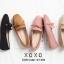 รองเท้าส้นแบน Style Tods (สีดำ) thumbnail 11