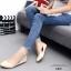 รองเท้าคัทชูส้นแบน Style Zara (สีดำ) thumbnail 9