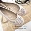 รองเท้าคัทชู Style Brand Tory Burch (สีดำ) thumbnail 5