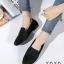 รองเท้าคัทชู Style Tod's (สีชมพู) thumbnail 3