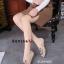 รองเท้าคัทชูทรงสวมปักลายผึ้ง Style Gucci (สีดำ) thumbnail 14