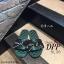 รองเท้าแตะโบว์สไตล์แฟชั่นเกาหลี (สีดำ) thumbnail 18