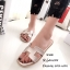 รองเท้าแตะ Style Hermes (สีขาว) thumbnail 15