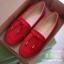 รองเท้าส้นแบน Style Tods (สีดำ) thumbnail 5