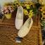 รองเท้าลูกไม้ส้นแบนเกาหลี thumbnail 5