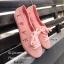 รองเท้า Flat ลาย love peach thumbnail 1