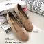 รองเท้า Loafer Style Chanel (สีกรม) thumbnail 4