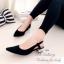 รองเท้าส้นเพชร Style Zara thumbnail 4