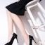 รองเท้าคัทชูส้นสูงแต่งมุก (สีเทา) thumbnail 11