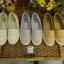 รองเท้าลูกไม้ส้นแบนเกาหลี thumbnail 1