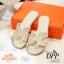 รองเท้าแตะ Style Hermes (สีขาว) thumbnail 4