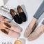 รองเท้าคัทชู Style Tod's (สีชมพู) thumbnail 5