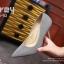 รองเท้าคัทชูผ้าลอนกลิตเตอร์ (สีเทา) thumbnail 3