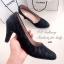 รองเท้าคัทชูผ้าลูกไม้ thumbnail 2