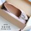 รองเท้าส้นแบนแต่งอะไหล่ Style Gucci (สีชมพู) thumbnail 4