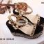 พร้อมส่ง : รองเท้า Christian Louboutin (สีดำ) thumbnail 6