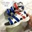 รองเท้าแตะ Style Fila disruptor sandal (สีดำ) thumbnail 12