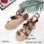 รองเท้าแตะสานสไตล์โบฮีเมียน thumbnail 3