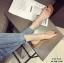 รองเท้าแตะใสรัดส้น thumbnail 1