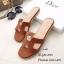 รองเท้าแตะ Style Hermes (สีขาว) thumbnail 12